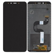 LCD Screen and Digitizer Assembly for Xiaomi Mi A2 (6X) - Black