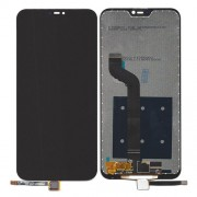 LCD Screen and Digitizer Assembly for Xiaomi Mi A2 Lite / Redmi 6 Pro - Black