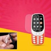 Διάφανη Μεμβράνη Προστασίας Οθόνης για Nokia 3310 (2017)