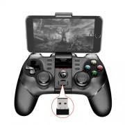 IPEGA PG-9076 2.4G Bluetooth Wireless Dual Shock Joystick Game Pad Game Controller for PS3 Phone Tablet PC