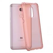 Θήκη Σιλικόνης TPU Ενισχυμένη για Xiaomi Redmi 5 - Ροζ