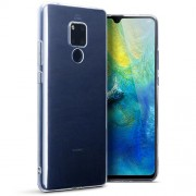 Anti-drop Clear TPU Protective Phone Case for Huawei Mate 20 X