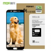 MOFI 9H Σκληρυμένο Γυαλί (Tempered Glass) Προστασίας Οθόνης Πλήρης Κάλυψης για Xiaomi Black Shark - Μαύρο