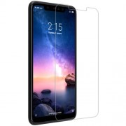 NILLKIN Amazing H 9H Σκληρυμένο Γυαλί (Tempered Glass) Προστασίας Οθόνης για Xiaomi Redmi Note 6 / Note 6 Pro Arc Edge