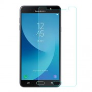 Tempered Glass Screen Protector for Samsung Galaxy J7 Max