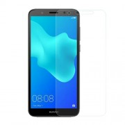 0.3mm Tempered Glass Screen Protector Arc Edge for Huawei Y5 (2018)