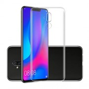Soft Clear TPU Mobile Phone Case Accessory for Huawei Mate 20 Lite
