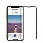 MOFI Σκληρυμένο Γυαλί (Tempered Glass) Προστασίας Οθόνης Πλήρης Κάλυψης για iPhone XR 6.1 inch - Μαύρο