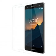 0.3mm Tempered Glass Screen Protector Arc Edge for Nokia 2.1