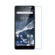 0.3mm Tempered Glass Screen Protector Arc Edge for Nokia 5.1