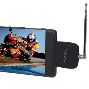 Digital TV Tuner Noozy U2 DVB-T2 with Micro USB for Smartphones and Tablet with Android