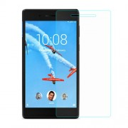0.3mm Tempered Glass Screen Protector Guard Film for Lenovo Tab 7 Essential Arc Edge