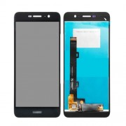 LCD Screen and Digitiger for Huawei Y6 (2018) / Y6 Prime (2018) - Black