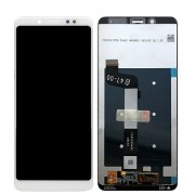 LCD Screen and Digitizer Assembly for Xiaomi Redmi Note 5 - White