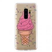 Θήκη Σιλικόνης TPU για Samsung Galaxy S9 Plus SM-G95 - Παγωγό