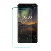 Mobile Phone Tempered Glass Screen Protector 0.3mm (Arc Edge) for Nokia 6 (2018)