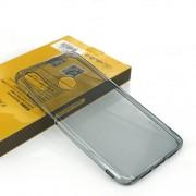 MOFI Yin Series Θήκη Σιλικόνης TPU Εξαιρετικά Διάφανη για Xiaomi Mi 8 - Γκρι