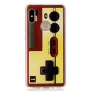 Θήκη Σιλικόνης TPU για Xiaomi Redmi Note 5 / Note 5 Pro - Μοτίβο Gaming