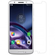 Σκληρυμένο Γυαλί (Tempered Glass) Προστασίας Οθόνης για Motorola Moto G6 Plus (Arc Edge)