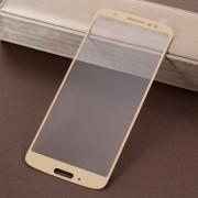 Σκληρυμένο Γυαλί (Tempered Glass) Προστασίας Οθόνης Πλήρης Κάλυψης για Motorola Moto G6 - Χρυσαφί