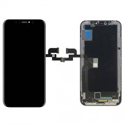 LCD Screen and Digitizer Touch Screen OLED for iPhone X - Black
