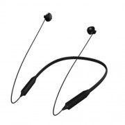 HBQ-iX Waterproof Bluetooth 4.2 In-ear Sports Magnetic Neckband Earphone - Black