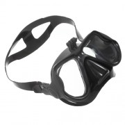 Diving Mask Scuba Goggles Glasses with Camera Mount for GoPro Hero 4/3+/3/2/1 SJ4000/SJ5000 etc - Black