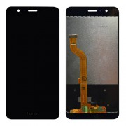 LCD Screen and Digitiger for Huawei Honor 8 - Black