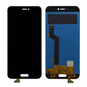 Original LCD Screen and Digitizer Assembly For Xiaomi Mi 5C - Black