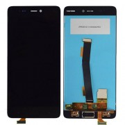 LCD Screen and Digitizer Assembly For Xiaomi Mi 5S - Black