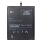 Battery BM47 4000mAh for Xiaomi Redmi 4X / 3s / 3X / 3 Pro / 4 Prime / 4 Pro