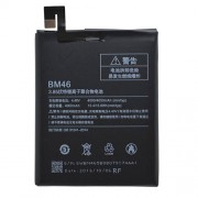 BM46 4000mAh Li-Polymer Battery Spare Part for Xiaomi Redmi Note 3