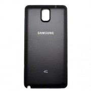 Original Battery Cover for Samsung Galaxy Note 3 N9005 - Black (GH98-29605A)