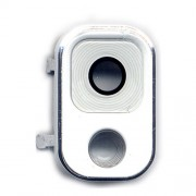Camera Lens for Samsung Galaxy Note 3 N9005 - White