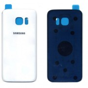 Battery Cover for Samsung Galaxy S7 G930 - White