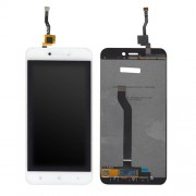 LCD Screen and Digitiger for Xiaomi Redmi 5A - White