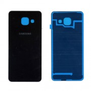 Battery Cover for Samsung Galaxy A3 (2016) SM-A310F - Black