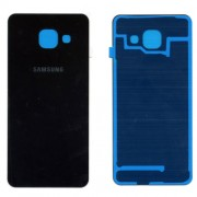 Battery Cover for Samsung Galaxy A5 (2016) SM-A510 - Black