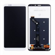 For Xiaomi Redmi 5 Plus LCD Screen and Digitizer Assembly - White