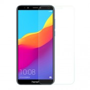 For Huawei Honor 7C 0.3mm Tempered Glass Screen Protective Film (Arc Edge)
