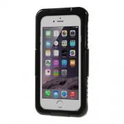 IP-68 Αδιάβροχη Θήκη για iPhone 8/ 7 / 6 / 6s - Μαύρο