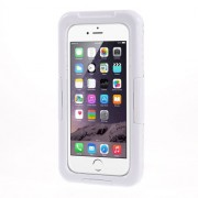 IP-68 Αδιάβροχη Θήκη για iPhone 8 / 7 / 6 / 6s - Λευκό