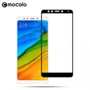MOCOLO Σκληρυμένο Γυαλί (Tempered Glass) Προστασίας Οθόνης Πλήρης Κάλυψης για Xiaomi Redmi 5 - Μαύρο
