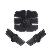 Abdominal Toning Belt Waist Trimmer Belt ABS Ζώνες για Σύσφιξη Σώματος (3 τεμάχια: 1 για κοιλιακούς και 2 για Μπράτσα)