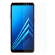 Σκληρυμένο Γυαλί (Tempered Glass) Προστασίας Οθόνης για Samsung Galaxy A8 Plus (2018) (Arc Edge)