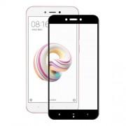 HAT PRINCE Σκληρυμένο Γυαλί (Tempered Glass) Προστασίας Οθόνης Πλήρης Κάλυψης για Xiaomi Redmi 5A - Μαύρο