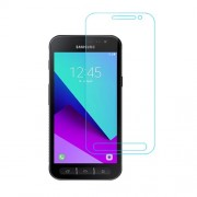 For Samsung Galaxy Xcover 4 Tempered Glass Screen Protector Film 0.3mm (Arc Edge)