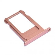 Sim Card Tray for iPhone 6s Plus - Rose Gold