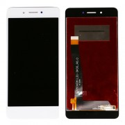LCD Screen and Digitiger for Huawei Y6 (2017) - White