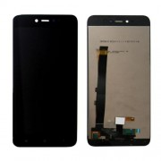 LCD Screen and Digitizer Assembly for Xiaomi Redmi Note 5A - Black